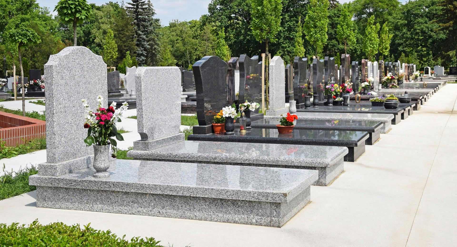 concession funéraire