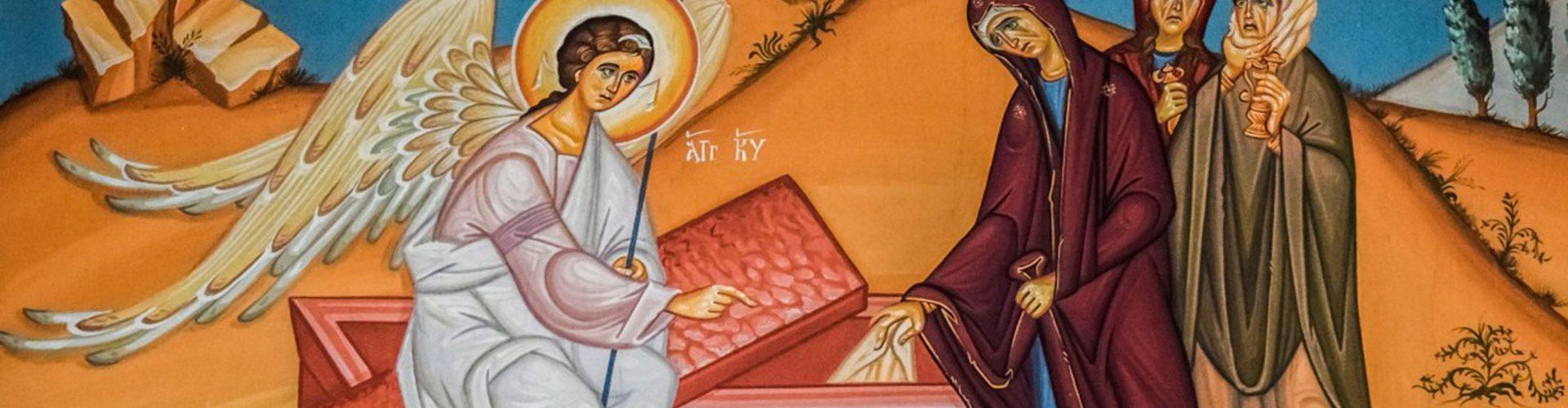 Cérémonies et enterrements Orthodoxes Colmar et Munster