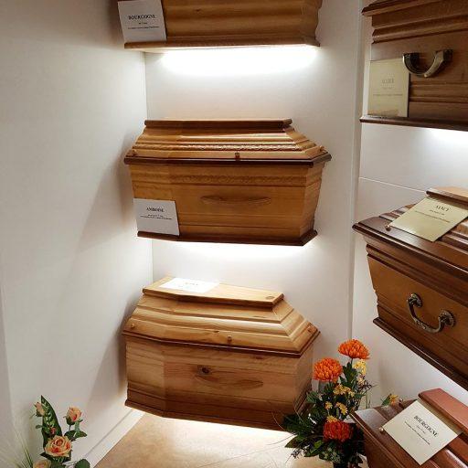 accessoires bières ou cercueils